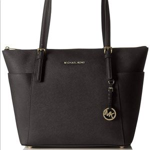 MICHAEL Michael Kors, the Jet Set East/West Tote